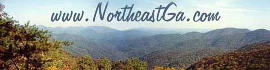 Northeast GA Cities & Towns